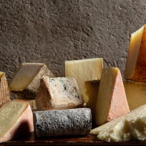 formatges catalans artesans i de pastor