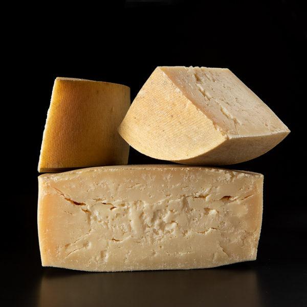 formatge reixagó madurat