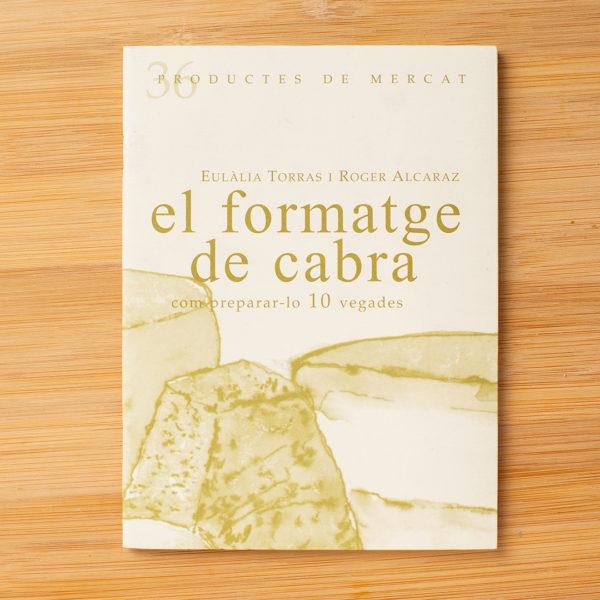 IMG 6920 - EL FORMATGE DE CABRA de l'EULÀLIA TORRES i en ROGER ALCARAZ