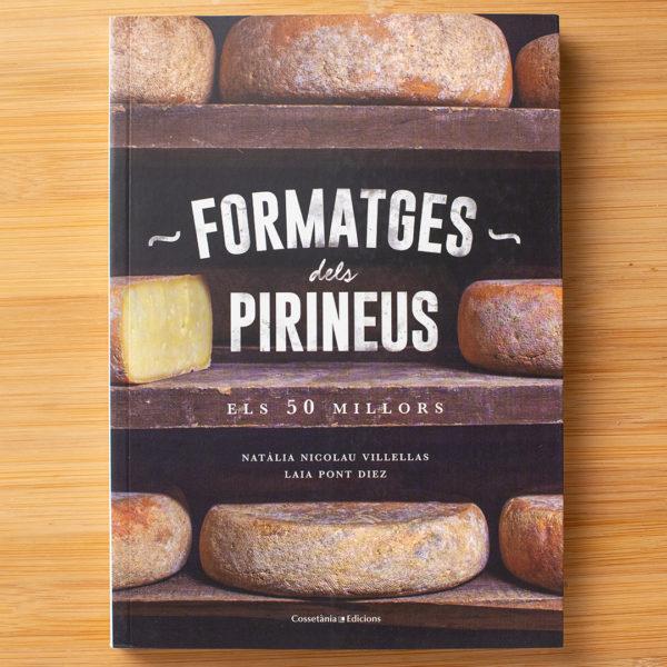 IMG 6922 - FORMATGES DELS PIRINEUS de NATÀLIA NICOLAU i LAIA PONT
