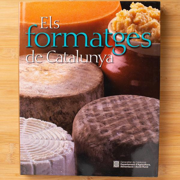 IMG 6923 - ELS FORMATGES DE CATALUNYA d'EDICIONS 62